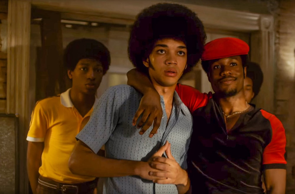 the get down min