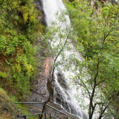 Cascada Cidadella en Ourense