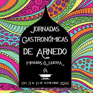 Jornadas Gastronómicas de Arnedo, «Menudos y Huerta»