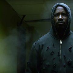 Estreno de la serie 'Luke Cage' en Netflix