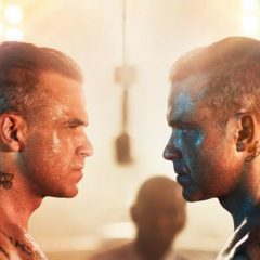 Nuevo disco de Robbie Williams:'Heavy Entertainment Show'