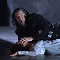 'Otello' en streaming, ópera al alcance de todos
