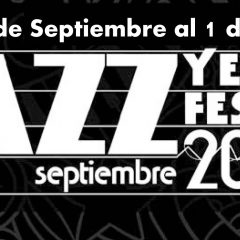 Jazz Yecla Festival 2016