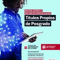 Máster, experto y diploma de especialización, Títulos Propios de Posgrado