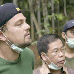 Tráiler del documental de Leonardo DiCaprio, 'Before the Flood'
