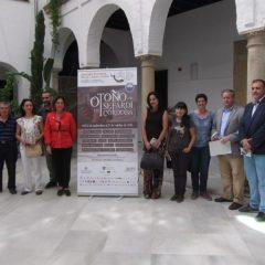 Otoño Sefardí en Córdoba, del 21 de Septiembre al 15 de Octubre