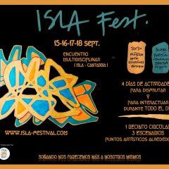 Isla Festival