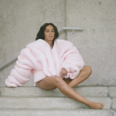 Nuevo disco de Solange Knowles, 'A Seat at the Table'
