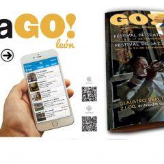 Guía Go! León septiembre 2016 #016