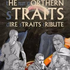 The Northern Straits en directo en La Solía