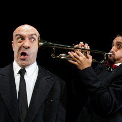 La tragedia de 'Don Carlo' de Verdi con ironía y humor en el Centro Lorca