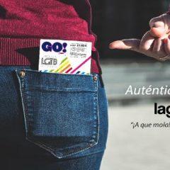 Revista GO! Córdoba de Octubre de 2016