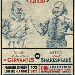 36ª Feria del Libro Antiguo y de Ocasión de Logroño