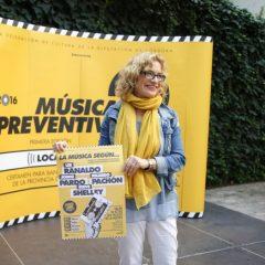 Continúa el programa 'Música preventiva' con un ciclo de conferencias, a cargo de Antonio Arias, Jorge Pardo, Lee Ranaldo y Ricardo Pachón