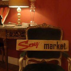 IV edición de Soy Market en Espacio León