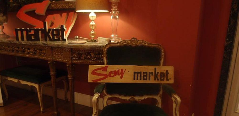 IV edición de Soy Market