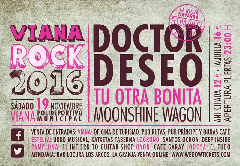 Viana Rock