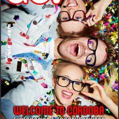 Welcome to Córdoba: ¡Revista GO! Córdoba de DICIEMBRE de 2016