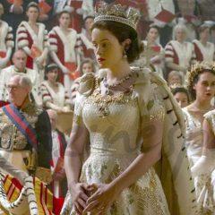 'The Crown' en Netflix, la serie de la vida de la Reina Isabel II