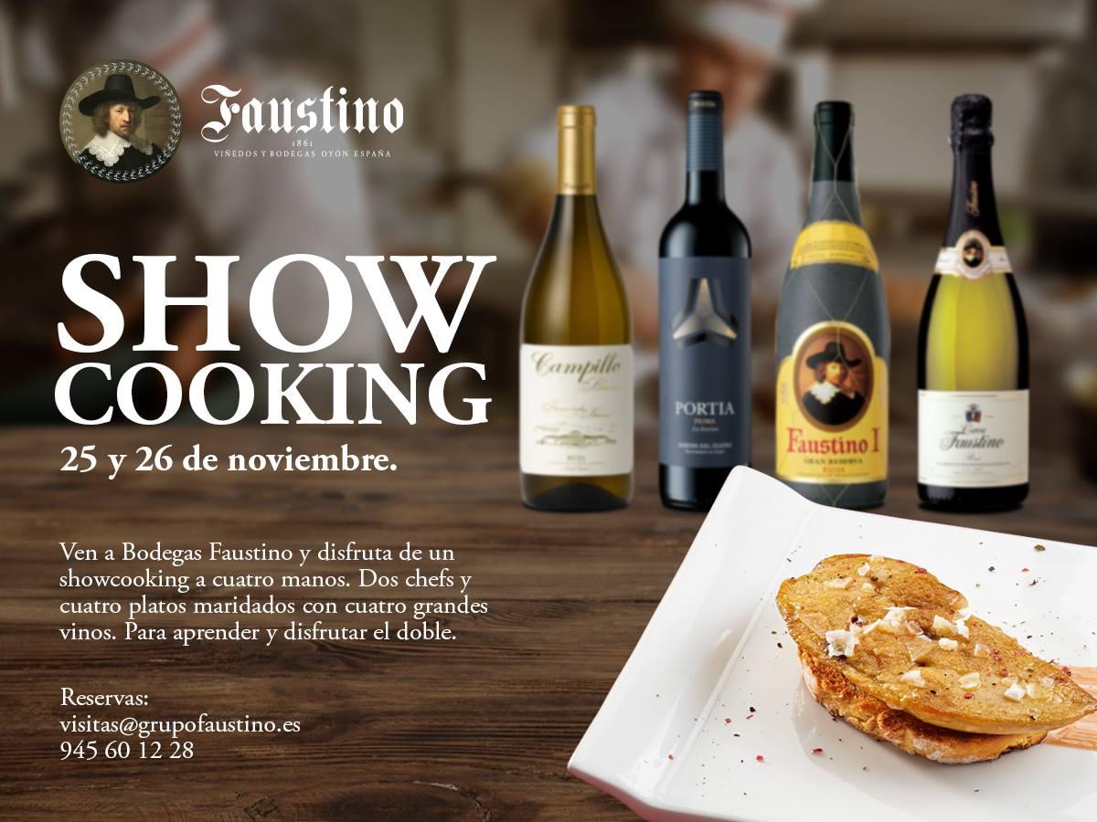 Showroom Faustino