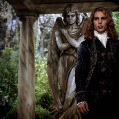 Habrá serie de 'Crónicas vampíricas', la saga de Anne Rice llega a la tele