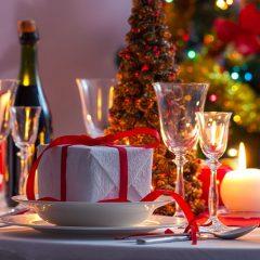 Menús de Navidad 2018 en Burgos