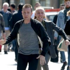 Tráiler de 'T2: Trainspotting'