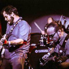The Gobernment en Valencia con el Music Explorers