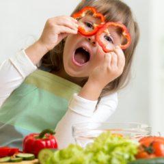 Cocina con tu mejor pinche, curso de cocina para niños en Afundación de Vigo
