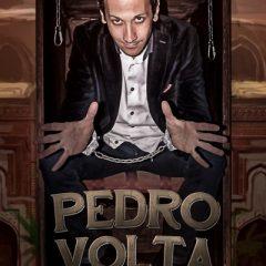 Entrevistamos al prestigioso mago Pedro Volta, organizador de la I Gala internacional del ilusionismo en Galicia