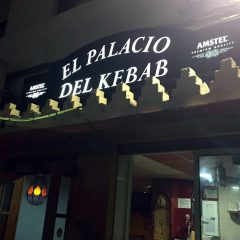 El Palacio del Kebab
