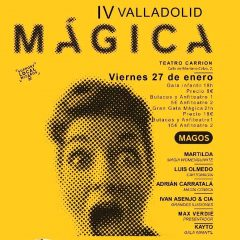 Revista Go! Valladolid Enero 2017