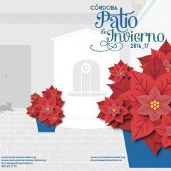 Córdoba, Patio de Invierno 2016-17, ten a mano programa informativo
