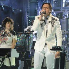 Documental de Arcade Fire y disco en directo