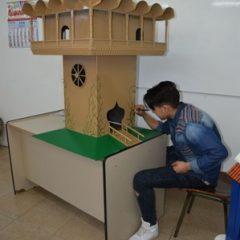 Programación espaciojoven Valladolid `Enero 2017´