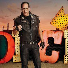 Descubre la serie 'Dice', la comedia más irreverente