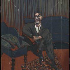 Exposición de Bacon y Freud en Málaga en 2017