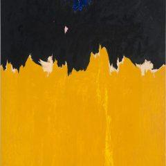 'Expresionismo abstracto' en el Guggenheim de Bilbao
