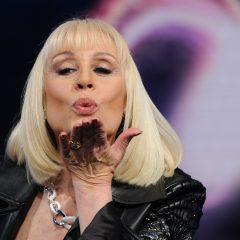 'Gala 60 años juntos' de TVE, presentada por Raffaella Carrà
