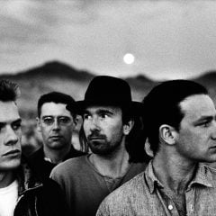 Gira 2017 de U2, 30 aniversario de 'The Joshua Tree'
