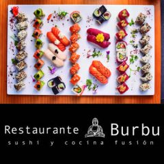 Restaurante Burbu