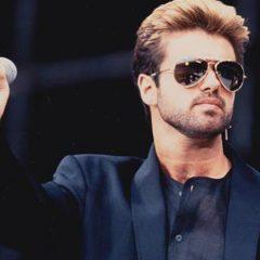 Ha muerto George Michael