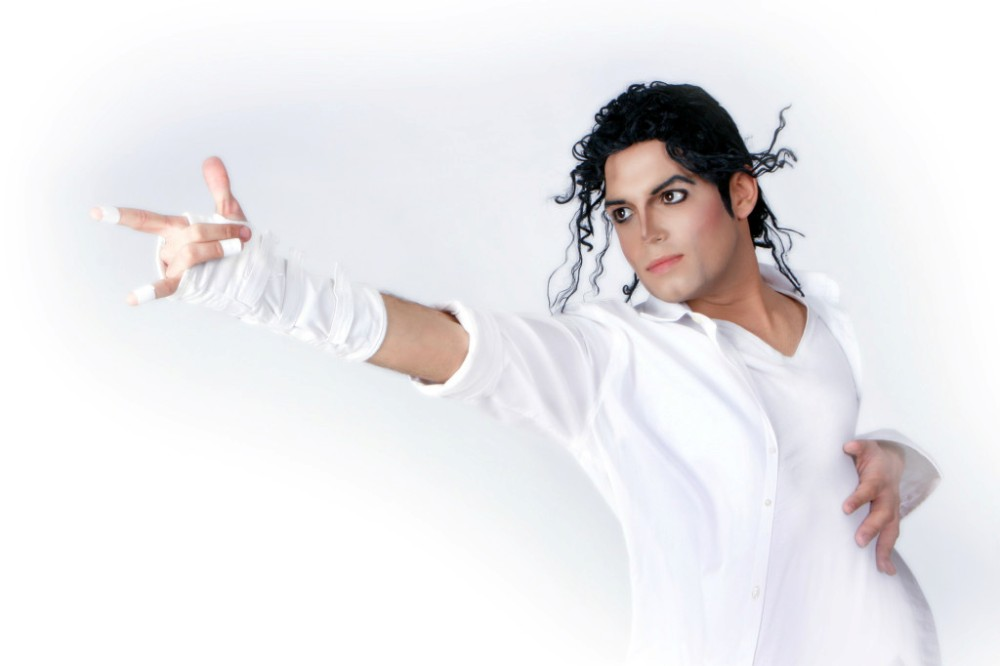 Michael´s legacy, tributo a Michael Jackson en Pontevedra