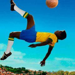 La película de Pelé llega a los cines