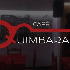 Café Quimbara
