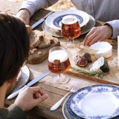 Un viaje a los sabores con la mesa nómada de San Miguel en León