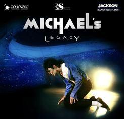 Michael's Legacy en directo en Escenario Santander