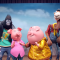 La película '¡Canta!' llega a las salas de cine por Navidad