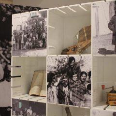 Exposición ´Pueblos de Tierra´ : orígenes y evolución de las colonias cordobesas durante el franquismo