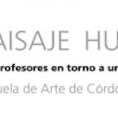 Exposión Paisaje Humano, 31 Profesores entorno a un 150 Aniversario